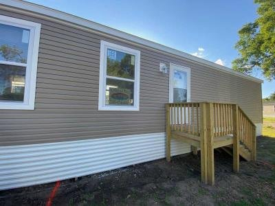 Mobile Home at 2020 Todd Drive Arden Hills, MN 55112