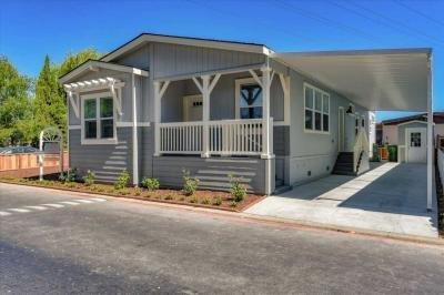 Mobile Home at 2052 Gold St. #1 Alviso, CA 95002