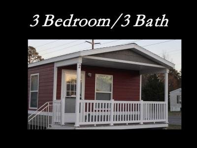Mobile Home at 1201 Ravia Road Sulphur, LA 70665