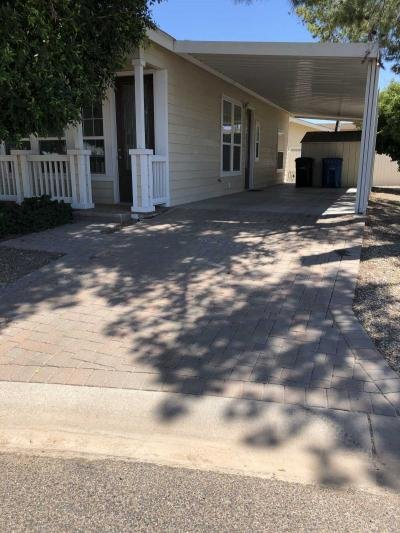Mobile Home at 2401 W Southern Ave #148 Tempe, AZ 85282