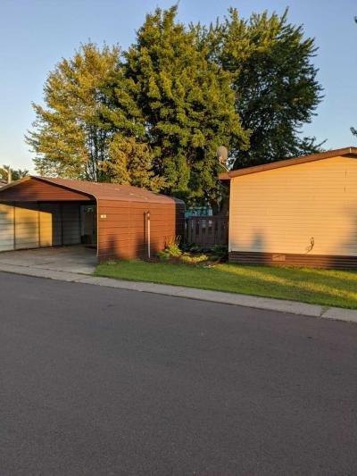 Mobile Home at 1302 Juniper Lane Ne Ham Lake, MN 55304