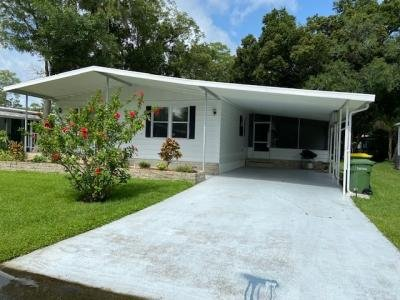 Mobile Home at 14 Cedar In The Wood Port Orange, FL 32129