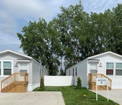 Mobile Home at 1018 Pebble Creek Drive Mount Pleasant, MI 48858