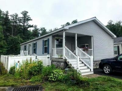 Mobile Home at 71 Nijal Court Fitchburg, MA 01420