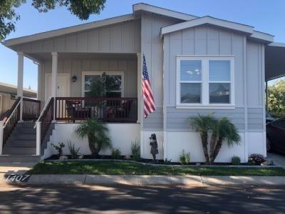 Mobile Home at 1407 Salamanca Hayward, CA 94544