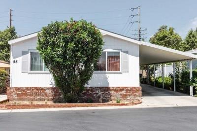 Mobile Home at 1051 Site Dr. #55 Brea, CA 92821