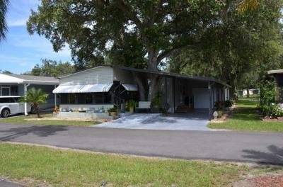 Mobile Home at 900 Aqua Isles G11 Labelle, FL 33935