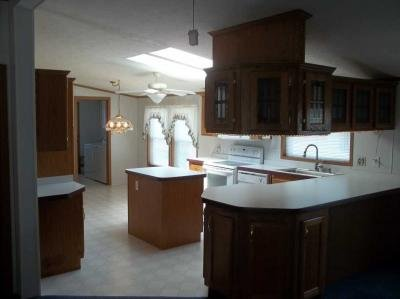 Mobile Home at 26772 Laramie Ln Flat Rock, MI 48134
