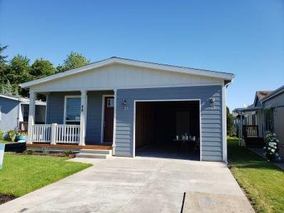 Mobile Home at 4155 Three Mile Lane #86 Mcminnville, OR 97128