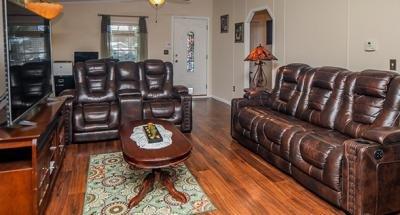 Mobile Home at 11300 Rexmere Blvd,  #22/11-Pl Fort Lauderdale, FL 33325
