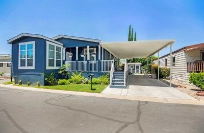 Mobile Home at 27361 Sierra Highway #21 Canyon Country, CA 91351