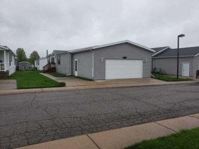 Mobile Home at 169 Oakwood Saline, MI 48176