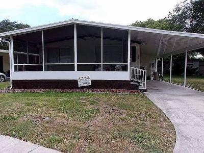 Mobile Home at 133 Spring Drive Port Orange, FL 32129