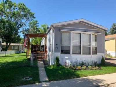 Mobile Home at 3405 Sinton Rd Lot 179 Colorado Springs, CO 80907