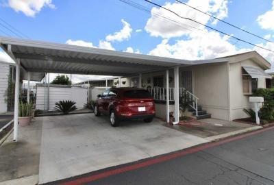 Mobile Home at 24 Cypress Via Anaheim, CA 92801