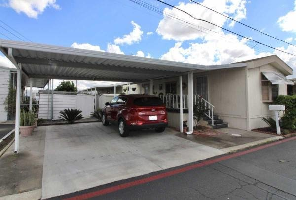 1984 Skyline Mobile Home For Rent