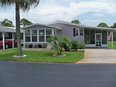 Mobile Home at 1083 Dewitt St. Sebring, FL 33872