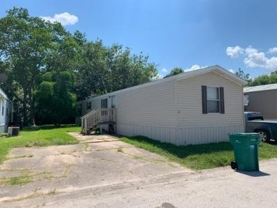 Mobile Home at 5000 ALLEN GENOA RD LOT 42 Pasadena, TX 77504
