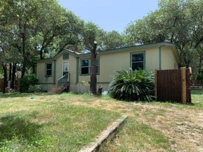 Mobile Home at 4426 WATERWOOD PASS Elmendorf, TX 78112