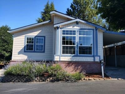 Mobile Home at 444 Whispering Pines Drive #053 Scotts Valley, CA 95066