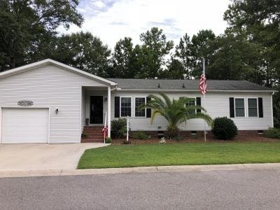 Mobile Home at 216 Rice Circle Ladson, SC 29456