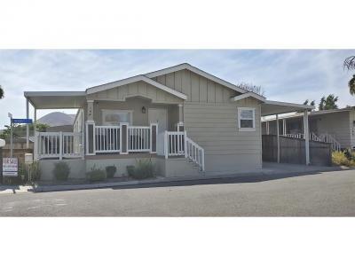 Mobile Home at 4901 Green River Rd #148 Corona, CA 92878