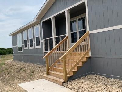 Mobile Home at 1208 Mink Loop Georgetown, TX 78626