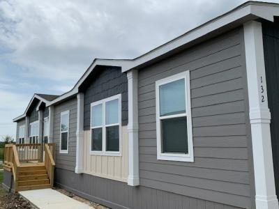 Mobile Home at 132 Reindeer Way Georgetown, TX 78626