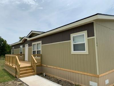 Mobile Home at 1104 Mink Loop Georgetown, TX 78626