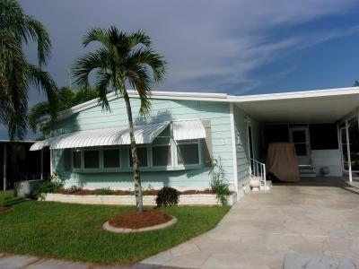 Mobile Home at 79 Kiowa Drive Fort Myers Beach, FL 33931