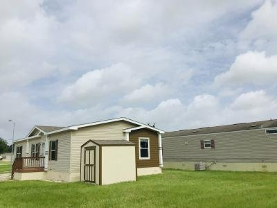 Mobile Home at 20202 Sugarbun Court Houston, TX 77073