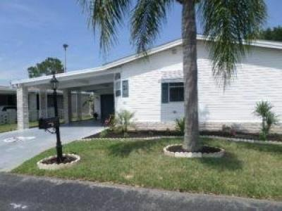 Mobile Home at 181 Golf View Dr Auburndale, FL 33823