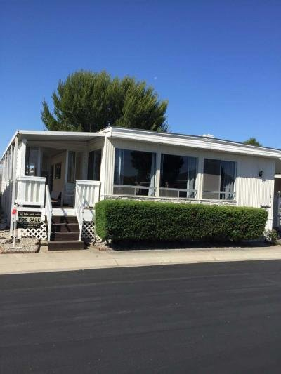 Mobile Home at 3960 S. Higuera St. #213 San Luis Obispo, CA 93401