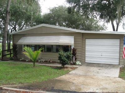 Mobile Home at 9701 E Hwy 25 Lot 163 Belleview, FL 34420