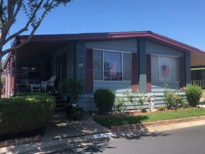 Mobile Home at 29391 Middleborugh Way Hayward, CA 94544