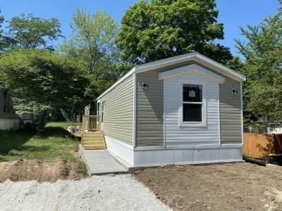 Mobile Home at W3540 State Road 50 #6 Lake Geneva, WI 53147