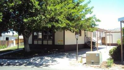Mobile Home at 4465 Boca Way# 75 Reno, NV 89502