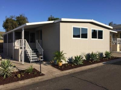 Mobile Home at 8301 Mission Gorge Rd. Spc 231 Santee, CA 92071