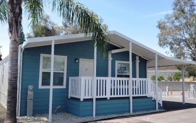 Mobile Home at 1512 E 5Th St, Spc 134 Ontario, CA 91764