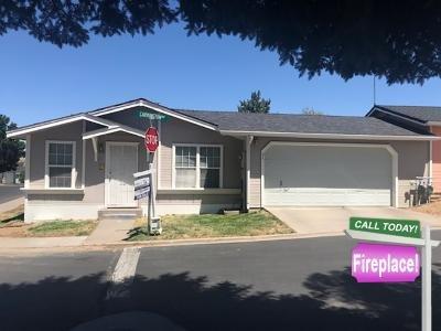 Mobile Home at 28 Carrington Way Reno, NV 89506