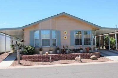 Mobile Home at 11411 N 91St Avenue 228 Peoria, AZ 85345