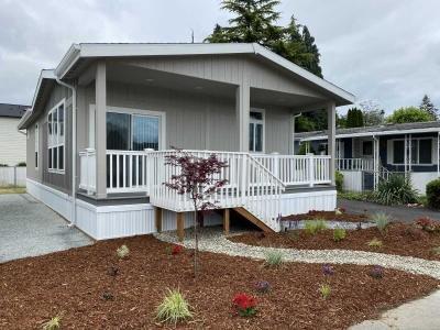 Mobile Home at 7508 Ne 47Th Ave #11 Marysville, WA 98270
