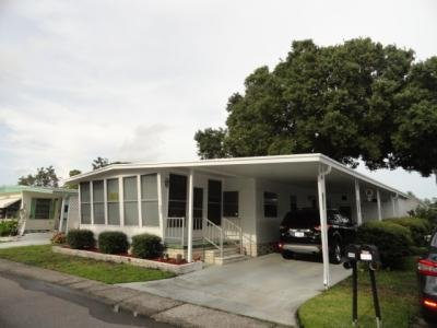 Mobile Home at 9925 Ulmerton Road, #443 Largo, FL 33771