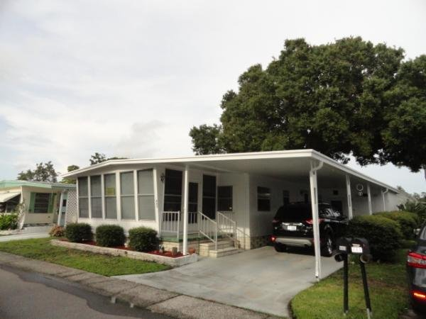 1974 Imperial Mobile Home For Rent