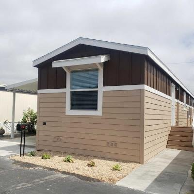 Mobile Home at 22600 Normandie Ave #24 Torrance, CA 90502