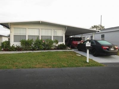 Mobile Home at 1288 Monticello Drive Daytona Beach, FL 32119