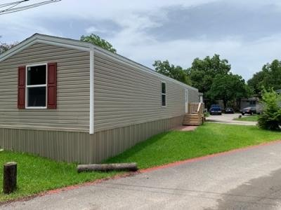 Mobile Home at 3300 SPENCER HWY LOT J4 Pasadena, TX 77504