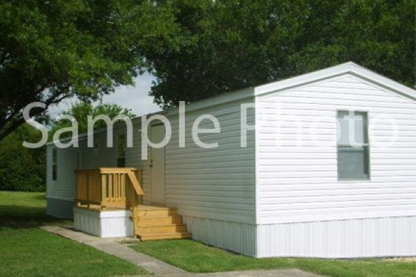1984 FLEETWOOD Mobile Home For Sale