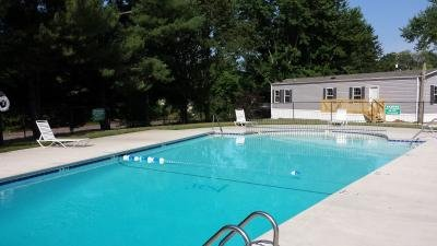 Mobile Home at 7204 Larkspur Ln Lot #174 Powell, TN 37849