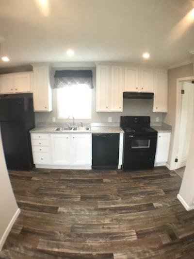 Mobile Home at 590 Greenview Circle Lot GC590 Fayetteville, GA 30214
